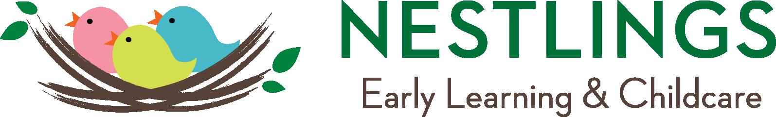 Nestlings logo